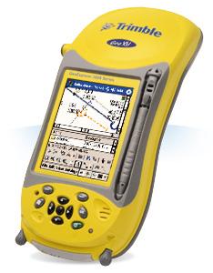 Máy GPS cầm tay GeoXH