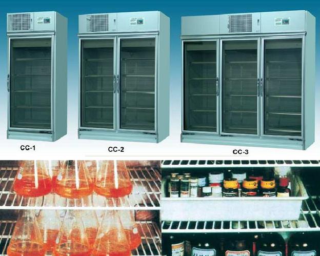 Tủ mát CC-1 đến CC-3
